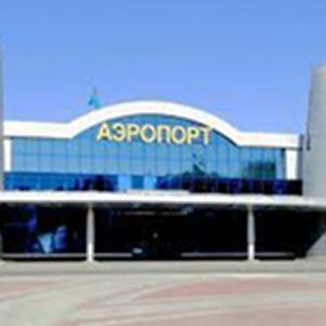 Аэропорты Пуровска