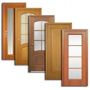 Двери, дверные блоки Пуровска
