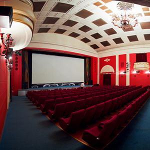 Кинотеатры Пуровска