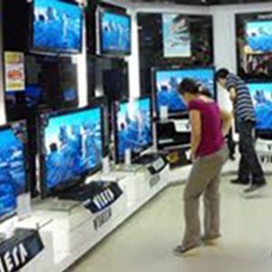 Магазины электроники Пуровска