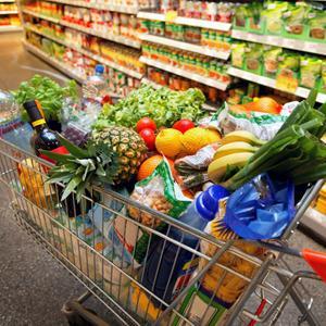 Магазины продуктов Пуровска