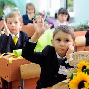 Школы Пуровска