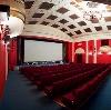 Кинотеатры в Пуровске