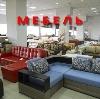 Магазины мебели в Пуровске