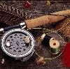 Охотничьи и рыболовные магазины в Пуровске