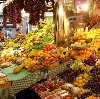 Рынки в Пуровске