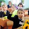 Школы в Пуровске