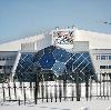 Спортивные комплексы в Пуровске