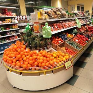 Супермаркеты Пуровска