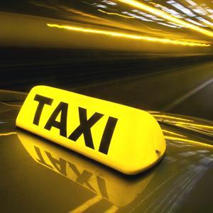 Такси Пуровска