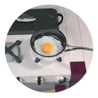 ГК Геопур - иконка «кухня» в Пуровске