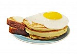 ГК Геопур - иконка «завтрак» в Пуровске